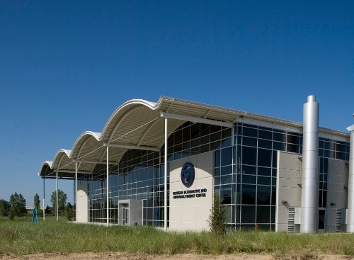 Muskegon Innovation Hub